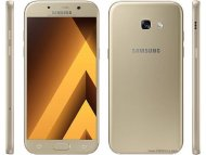 SAMSUNG Galaxy A5 (2017) Gold (A520)
