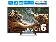 GRUNDIG 65 VLE 6531 BL Smart LED Full HD