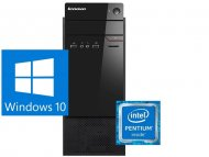 LENOVO S200,N3700 4GB 500GB DVDRW Windows 10 PRO (10HQ0013SP)