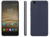 TESLA Smartphone 6.2 Lite Blue