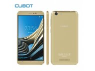 Cubot Note S-Gold
