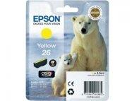 EPSON T2614 žuti kertridž
