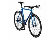 Big Shot Pices Blue/Black 560mm Riser Bar