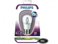 PHILIPS P45 25W 2700K E27 LED sijalica (159903)