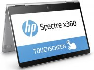 HP Spectre x360 13-w000nn i5-7200U 8GB 256GB Win 10 Home FullHD Touch (Z5F65EA)
