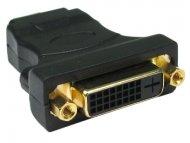 FAST ASIA Adapter DVI-D Dual Link (F) - HDMI (M)