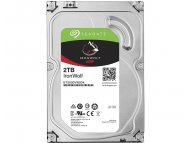 SEAGATE IronWolf Guardian for NAS, 3.5 / 2TB / SATA / 5900 rpm, ST2000VN004