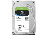 SEAGATE SkyHawk Guardian Surveillance for AV, 3.5 / 2TB / SATA / 5900 rpm, ST2000VX008