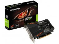 GIGABYTE NVidia GeForce GTX 1050 2GB 128bit GV-N1050D5-2GD rev. 1.0