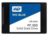 WESTERN DIGITAL 1TB 2.5'' SATA III WDS100T1B0A Blue