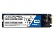 WESTERN DIGITAL 1TB M.2 SATA III WDS100T1B0B Blue