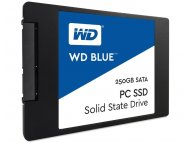 WESTERN DIGITAL 250GB 2.5'' SATA III WDS250G1B0A Blue