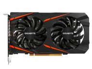 GIGABYTE AMD Radeon RX 460 2GB 128bit GV-RX460WF2OC-2GD rev 1.1