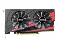 ASUS NVidia GeForce GTX 1050 Ti 4GB 128bit EX-GTX1050TI-4G