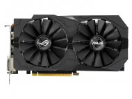 ASUS NVidia GeForce GTX 1050 Ti 4GB 128bit STRIX-GTX1050TI-O4G-GAMING