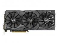 ASUS NVidia GeForce GTX 1080 8GB 256bit STRIX-GTX1080-A8G-GAMING