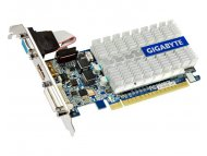 GIGABYTE NVidia GeForce 210 1GB 64bit GV-N210SL-1GI rev.1.1