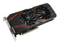 GIGABYTE NVidia GeForce GTX 1060 6GB 192bit GV-N1060G1 GAMING-6GD rev 2.0
