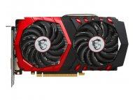 MSI NVidia GeForce GTX 1050 Ti 4GB 128bit GTX 1050 Ti GAMING X 4G