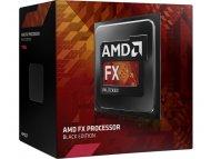AMD FX-8320E 8 cores 3.2GHz (4.0GHz) Black Edition Box