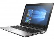 HP ProBook 650 G3 Intel i7-7820HQ 8GB 256GB SSD Windows 10 Pro FullHD (ENERGY STAR) (Z2W58EA)