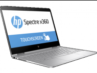 HP Spectre x360 13-ac006nn i7-7500U 8GB 512GB SSD Windows 10 Home FullHD (1TP18EA)