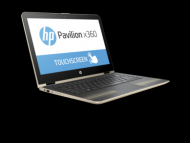 HP Pavilion x360 13-u103nm i5-7200U 8GB 128GB Win 10 Home FullHD (1AP26EA)