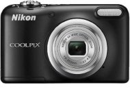 NIKON Coolpix A10 crni digitalni fotoaparat