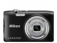 NIKON Coolpix A100 crni digitalni fotoaparat