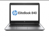 HP EliteBook 840 G4 i7-7500U 8GB 256GB SSD Win 10 Home FullHD Touch (1EM99EA)