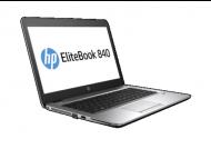 HP EliteBook 840 G4 i7-7500U 8GB 256GB SSD Win 10 Pro FullHD (1EN00EA)