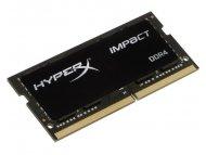 KINGSTON SODIMM DDR4 16GB 2400MHz HX424S14IB/16 HyperX Impact