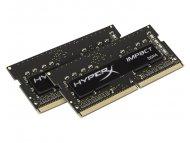 KINGSTON SODIMM DDR4 32GB (2x16GB kit) 2133MHz HX421S13IBK2/32 HyperX Impact