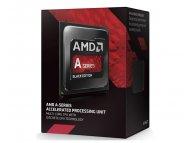 AMD A6-7470K 2 cores 3.7GHz (4.0GHz) Radeon R5 Black Edition Box