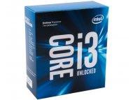 INTEL Core i3-7350K 2-Core 4.2GHz Box