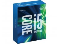 INTEL Core i5-7600K 4-Core 3.8GHz (4.2GHz) Box