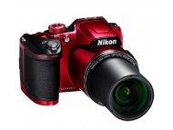 NIKON Coolpix B500 crveni digitalni fotoaparat