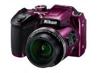 NIKON Coolpix B500 Ljubičasti digitalni fotoaparat