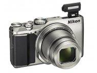 NIKON Coolpix A900 (Srebrna) digitalni fotoaparat