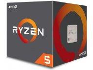 AMD Ryzen 5 1500X 4 cores 3.6GHz (3.7GHz) Box