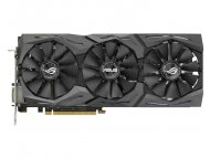 ASUS NVidia GeForce GTX 1080 Ti 11GB 352bit STRIX-GTX1080Ti-O11G-GAMING