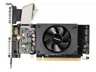 GIGABYTE NVidia GeForce GT 710, 2GB, 64bit, GV-N710D3-2GL rev 2.0