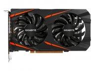 GIGABYTE Radeon RX 550 GAMING 2GB 128bit GV-RX550GAMING OC-2GD