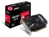MSI AMD Radeon RX 550 2GB 128bit RX550 AERO ITX 2G OC