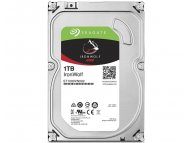 SEAGATE 1TB 3.5'' SATA III 64MB ST1000VN002 NAS HDD