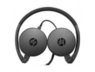 HP H2800 Black Headset (J8F10AA)