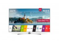 LG 65UJ701V LED UHD 4K Smart