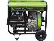 ZIPPER Zipper ZI-STE6700 D, dizel generator 5.7kw
