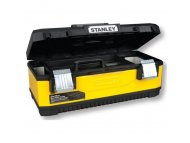 STANLEY STANLEY KUTIJA METAL-PLASTIKA ŽUTA 23''-58X22X29CM