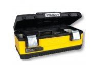 STANLEY STANLEY KUTIJA METAL-PLASTIKA ŽUTA 26''-66X22X29CM